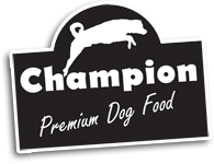 Champion Premium Dog Food